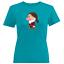 Juniors-Girl-Women-Shirts-Tee-T-Shirt-Snow-White-and-Seven-Dwarfs-Grumpy-Disney thumbnail 24