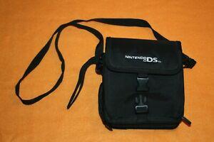 Nintendo Gameboy DS Tasche schwarz