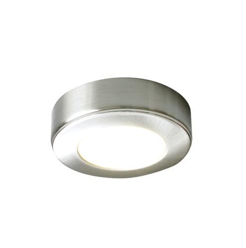 2 DEL SUR SECTEUR Surface Lumière Cuisine Sous Armoire Placard Blanc Chaud 30000 h