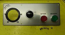 Hobart Mixer Start Stop Timer 220 Volt Kit M802 80qt Amp V1401 140qt Down To Run