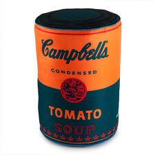 """kidrobot Andy Warhol Campbells Soup Can XL Plush - 22"""""""