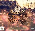 90s Smooth Grooves 5051275068924 by Various Artists CD