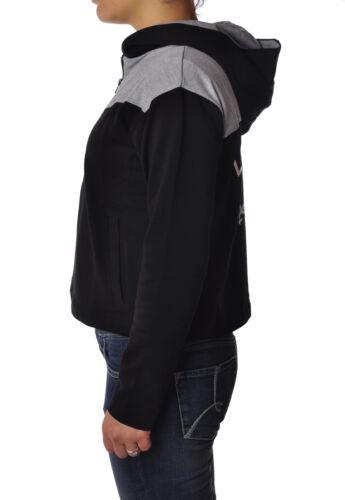 VoliereTopwear Femme Noir Sweatshirts 3328008l184410 Le vm80wNn