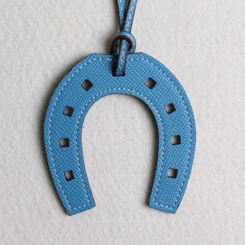 Genuine Leather Horseshoe Herme Charme Parfait pour de luxe sacs