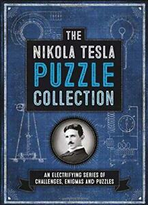 The-Nikola-Tesla-Puzzle-Collection-by-Richard-Wolfrik-Galland-Hardcover-Book