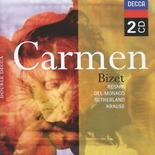 Thomas Schippers - Carmen [New CD]