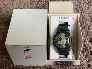 Gshock-g-shock-casio-frogman-Wristwatch