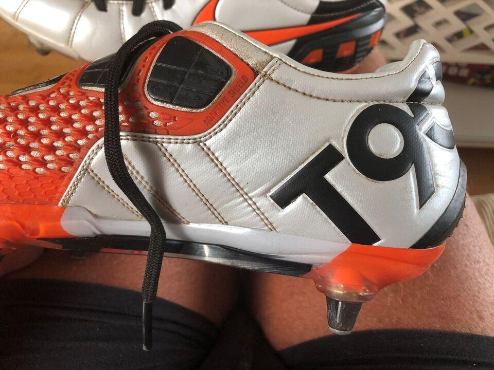 Fodboldstøvler, Nike Total 90 III IC, Nike
