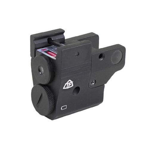 TRINITY Tactical Red Laser Aiming Sight Fits WALTHER PPQ CLASSIC 22 Pistols