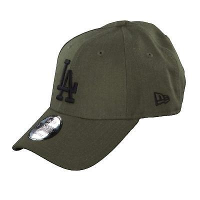 NEW ERA MENS 9FORTY BASEBALL CAP.LA DODGERS MLB CAMO COTTON STRAPBACK HAT 8W2 51