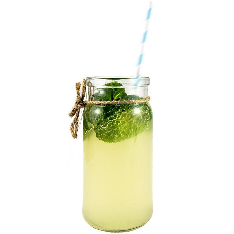 Bebidas Bote X 12 + Pajillas X 25 Copa de de de Cóctel Fiesta Boda Vintage 12f08b