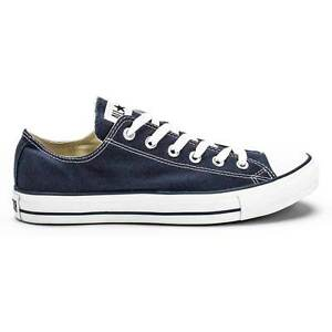 0b9dd1c81e2b60 Converse Chuck Taylor All Star Low Top Canvas Men Shoes M9697 - Navy ...