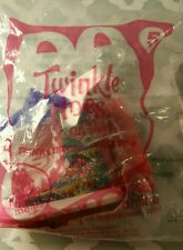 New McDonald's Happy Meal Toy 2013 Skechers Twinkle Toes #5 Dizzy Diva MIP