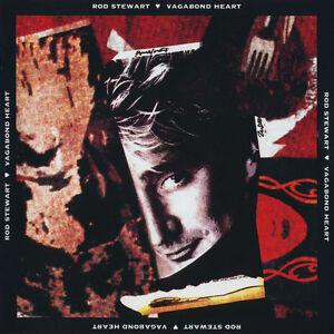 Rod-Stewart-CD-Vagabond-Heart-Europe-M-EX