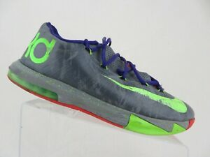 NIKE-KD-VI-6-Energy-Sz-10-5-Men-Basketball-Shoes