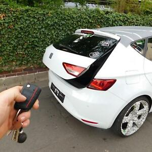 Seat-Leon-III-5-turer-Automatic-Tailgate-by-Remote-Control
