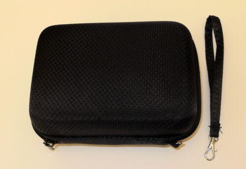 Hard Carrying Case for TomTom GPS Via 1535M 1535T 1535TM XXL 550 550T 550M 550TM