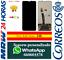 Pantalla-Original-Completa-para-Huawei-P-Smart-2019-POT-LX1-POT-LX3-Negra miniatura 1