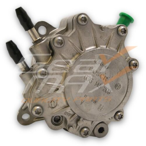 4F2,C6 4F5,C6 8P1,8PA BRAKE VACUUM PUMP VW 03G145209 for AUDI A3 A4 A6