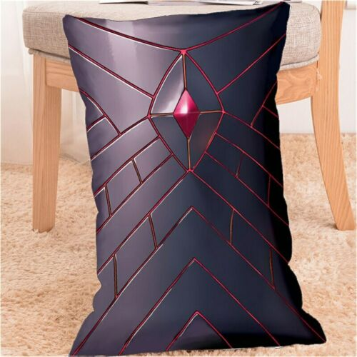 BOFURI I Don/'t Want to Get Hurt so I/'ll Max Out My Defense Anime Pillow Case