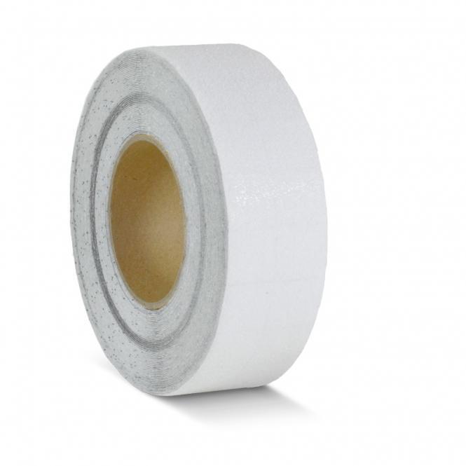 Antirutschbelag selbstklebend 50mm x 18,3m 1 Rolle Transparent Safety Antirutsch