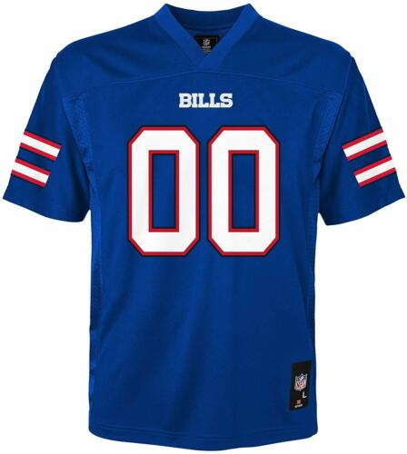 Outerstuff NFL Football Infants Bufalo Bills Fashion Jersey