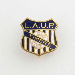 Old-Timers-Verein-Pin-Damen-Auxiliar-Union-Pacific-Sammler-Mitglieder
