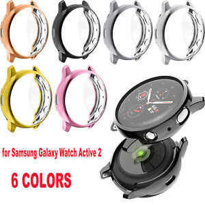 TPU-Protect-Case-Watch-Cover-for-Samsung-Galaxy-Watch-Active-2-SM-R830-SM-R820