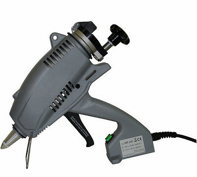 MS200 Industrial Hot Melt Glue Gun No Compressed Air Needed