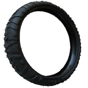 pneu 312x52 250 poussette high trek pneu high trek b b. Black Bedroom Furniture Sets. Home Design Ideas