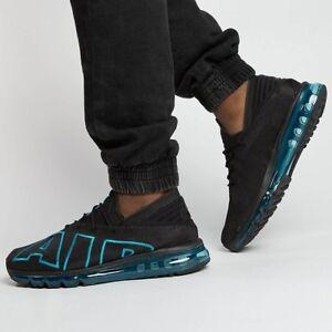 Scarpe-sneakers-uomo-Nike-Air-Max-Flair-vari-numeri-cod-942236-010-IN-OFFERTA