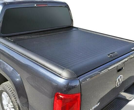 AMAROK SECURITY LIDS@ MOTORIZED STYLING