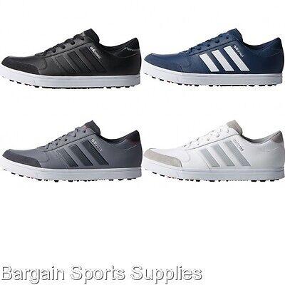 Nouveau Adidas Adicross Gripmore 2 Homme Chaussures De Golf Crampons | eBay