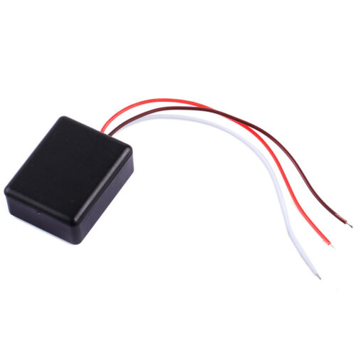 12V Black Seat Sensor SRS Emulator for Mercedes-Benz W163 W168 W203 W210 W220