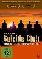 Klaus-Dieter Bange - Suicide Club