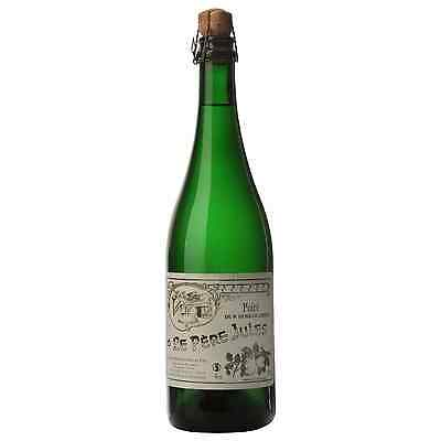 Le Pere Jules Poire Pays d'Auge 750mL bottle Cider Pear Cider