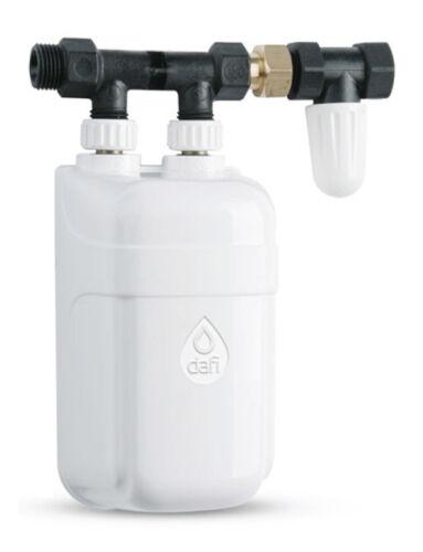 Chauffe-eau électrique DAFI 4,5kW  230 V avec connecteur TOP PRIX