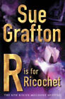 R is for Ricochet by Sue Grafton (Hardback, 2004)