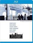 Manhattan 0883904259671 With Meryl Streep Blu-ray Region a