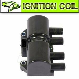 Ignition Coil Replacement for Chevrolet Pontiac Suzuki Daewoo L4 1.6L 2.0L UF503