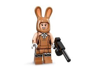 YRTS-Lego-71017-March-Harriet-Batman-Movie-Figura-17-New-Minifigura
