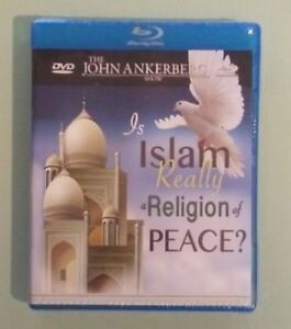 Details about john ankerberg show IS ISLAM REALLY A RELIGION OF PEACE? BLU  RAY NEW
