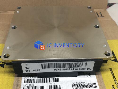 1PCS EUPEC//INFINEON  FF600R16KF4 Module Power Supply New 100/% Quality Guarantee