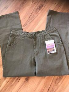 BNWT Cloudveil Buck Rail Pants - Size 38