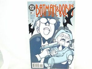 THE-BATMAN-AND-ROBIN-ADVENTURES-7-DC-MODERN-AGE-JUNE-1996