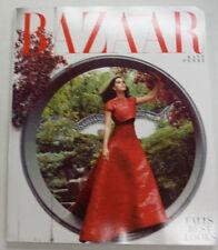 Harper's Bazaar Magazine Katy Perry Fall's Best October 2014 NO ML 102914R1