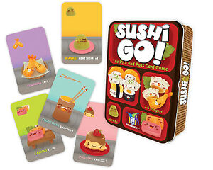 Sushi-Go-Family-Card-Game-Pick-and-Pass-Gamewright-Tin-Box-M-Version-GMW-249