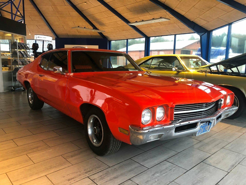Buick Skylark 5,7 Coupé aut. 2d