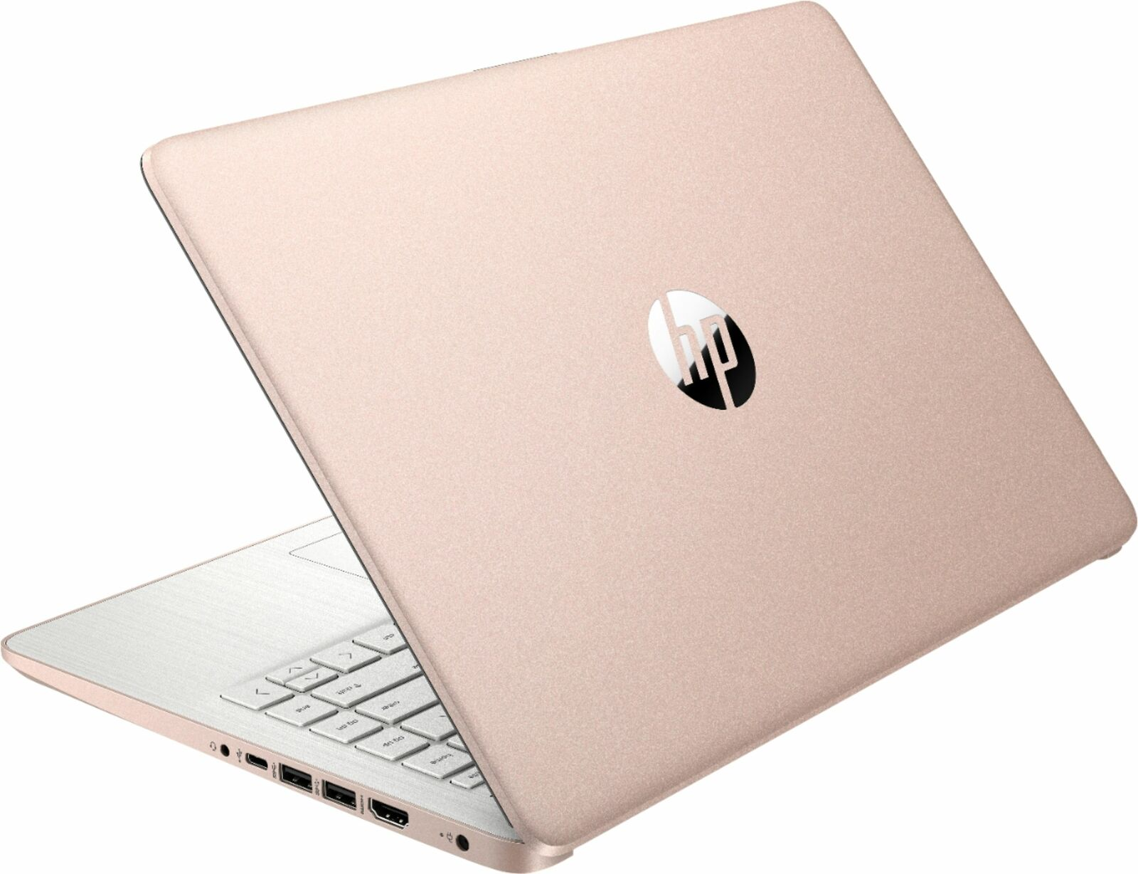 HP Rose Gold Laptops for sale in Trinidad and Tobago
