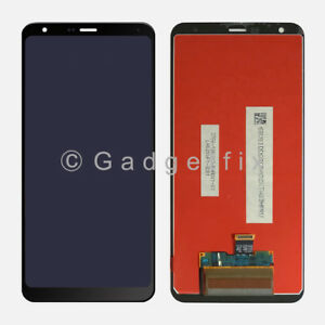 Details about USA For LG Stylo 4 | 4 Plus Q710 Display LCD Touch Screen  Digitizer Replacement